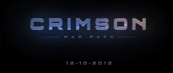 Halo 4 Crimson Map pack is free for select players