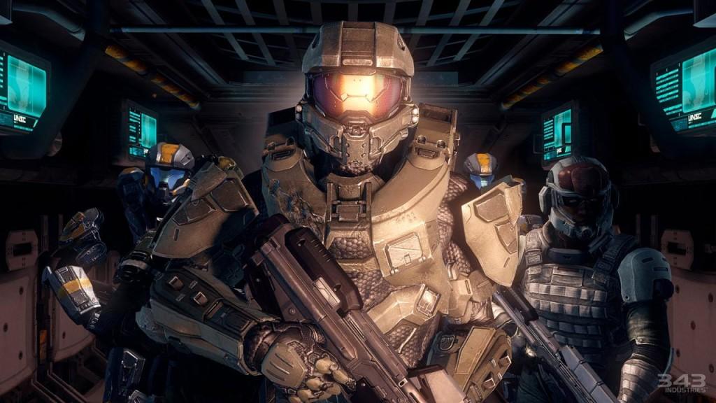 Halo 4 - 0