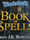 Wonderbook: Book of Spells – Review