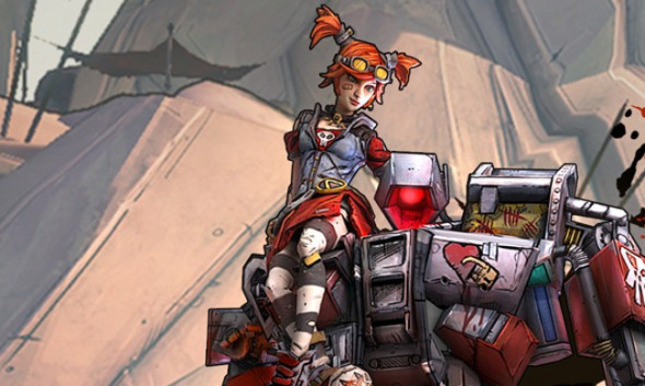 borderlands2mechromancer