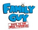 Family Guy: Back to the multiverse – Review