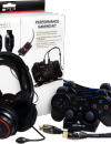 4Gamers Comm-Play Performance Gaming Kit – Hardware Review