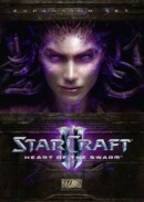 Starcraft II Heart of the Swarm – Trailer