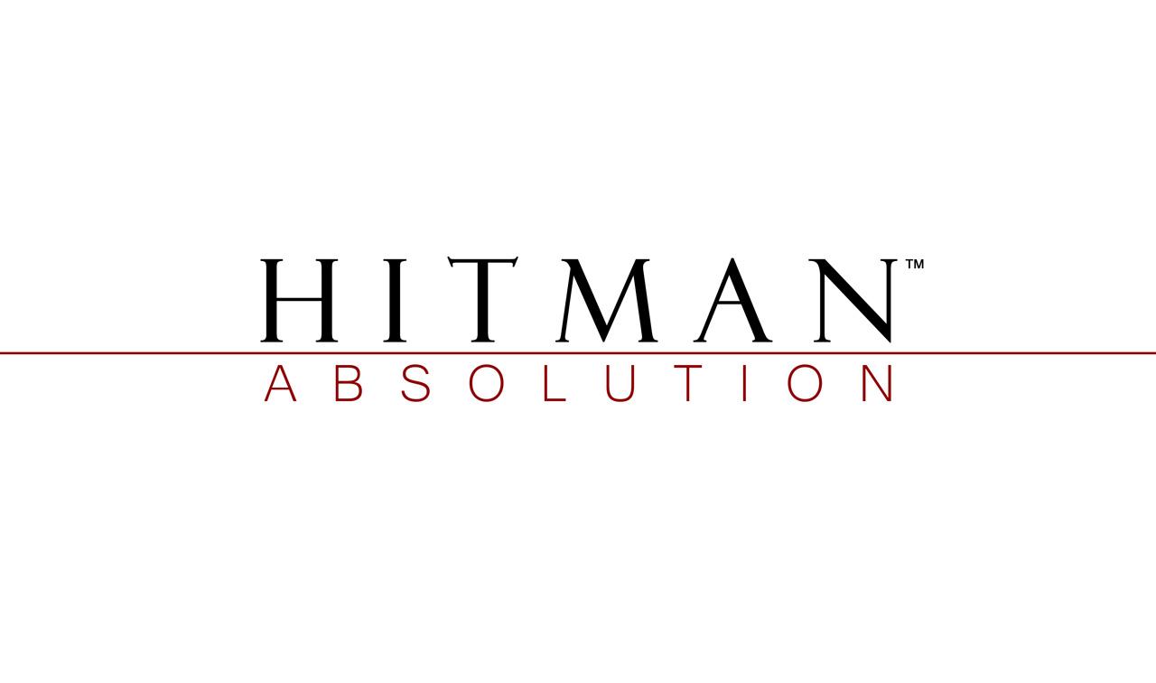 3rd Strike Com Hitman Absolution Logo
