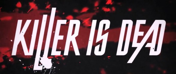 Killer is Dead trailer