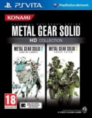 Metal Gear Solid HD Collection – Review