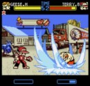 Neo Geo Pocket (Color) part 1: Pocket Fighting Series – Mini Reviews