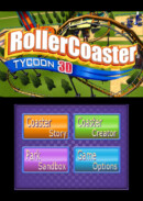 Roller Coaster Tycoon 3D – Review