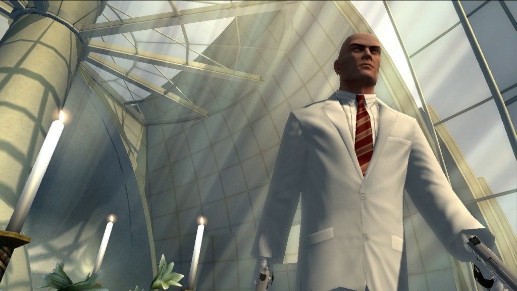 HITMAN HD TRILOGY SCREENSHOT 05