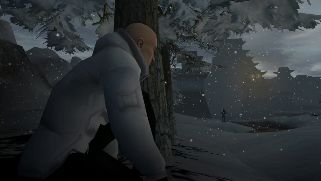 HITMAN HD TRILOGY SCREENSHOT 12