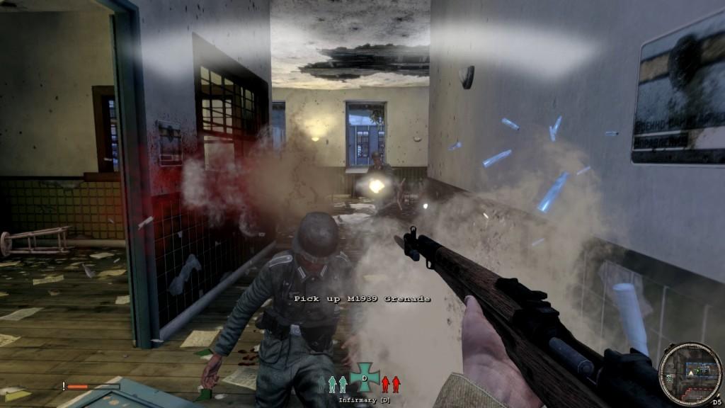 RO2 Combat 2