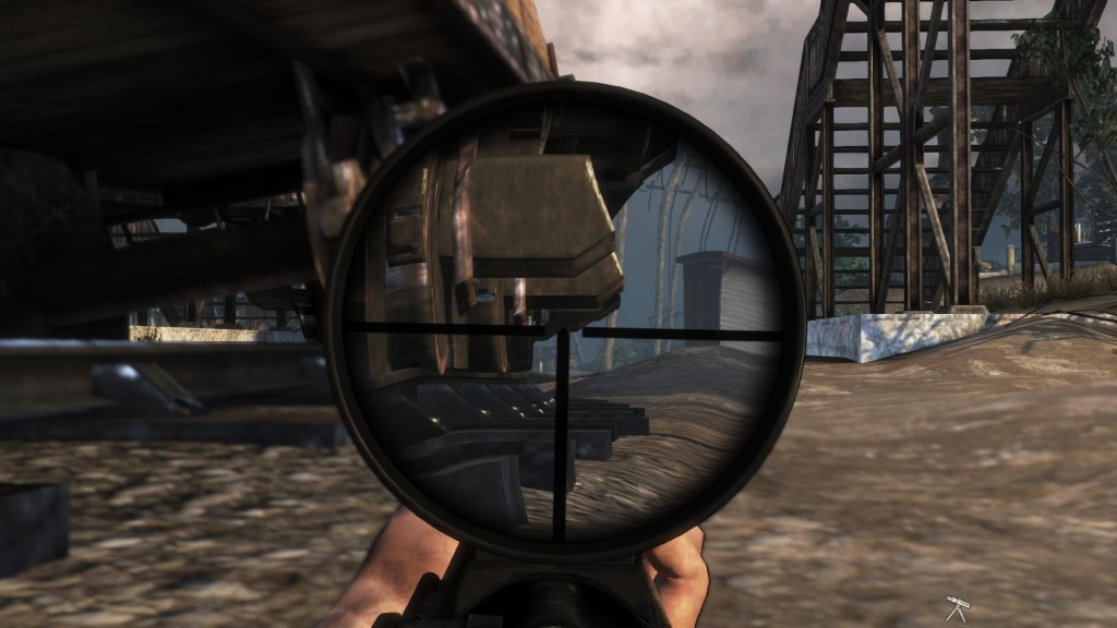 RO2 Sniper