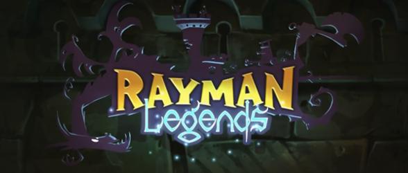 Rayman Legends going multi-platform