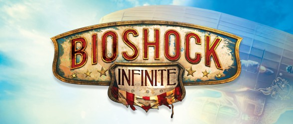 Bioshock Infinite TV commercial