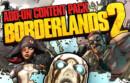 Borderlands 2 DLC on retail shelves