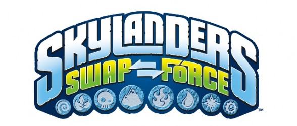 Skylanders: Swap Force announced