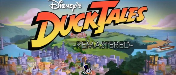 Not Ponytails or Cottontails but DuckTales