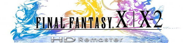 Final Fantasy X| X-2 Remaster
