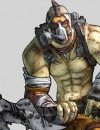 Krieg The Psycho is your next Vault Hunter