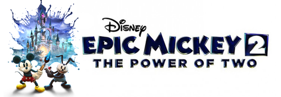 Epic Mickey 2 coming to PSVita