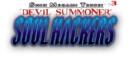Shin Megami Tensei: Devil Summoner: Soul Hackers gameplay