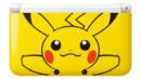 Pikachu 3DS XL