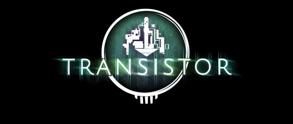 Supergiant game's Transistor