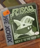 Rad Raygun – Review