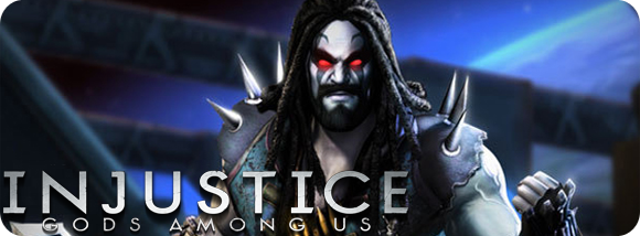 The Main Man is coming to Injustice: Gods Among Us