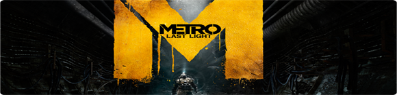 Free copy of Metro 2033 novel for Steam gamers