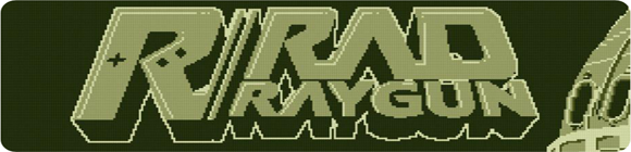 Rad Raygun header