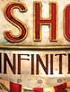 Bioshock Infinite Alternate Cover art