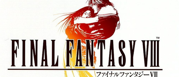 Final Fantasy VIII High Res coming to the PC
