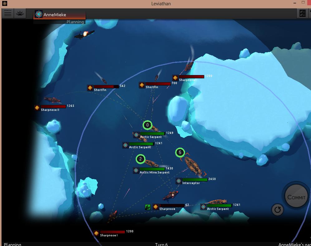 Leviathan Warships 1