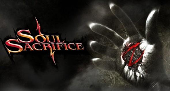Soul Sacrifice 01