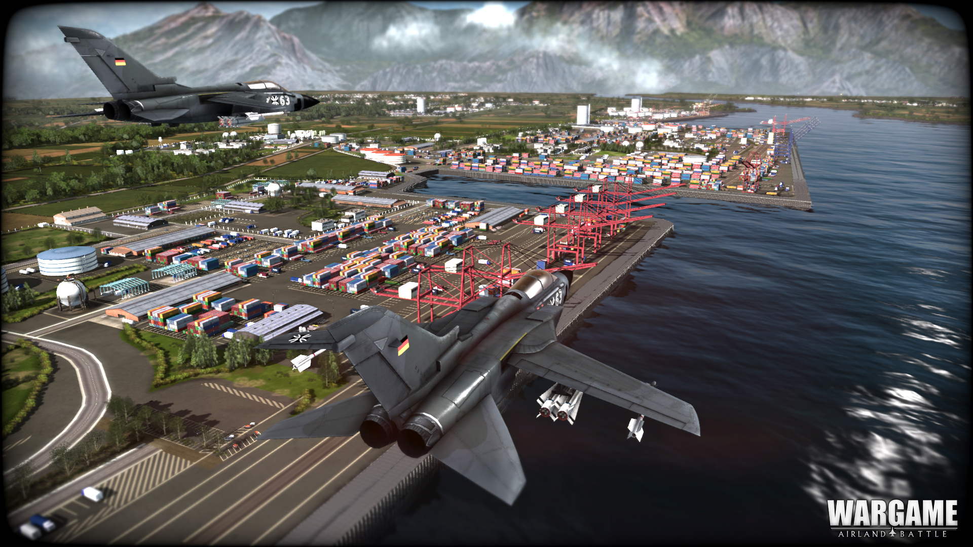 3rdstrikecom wargame airland battle � preview