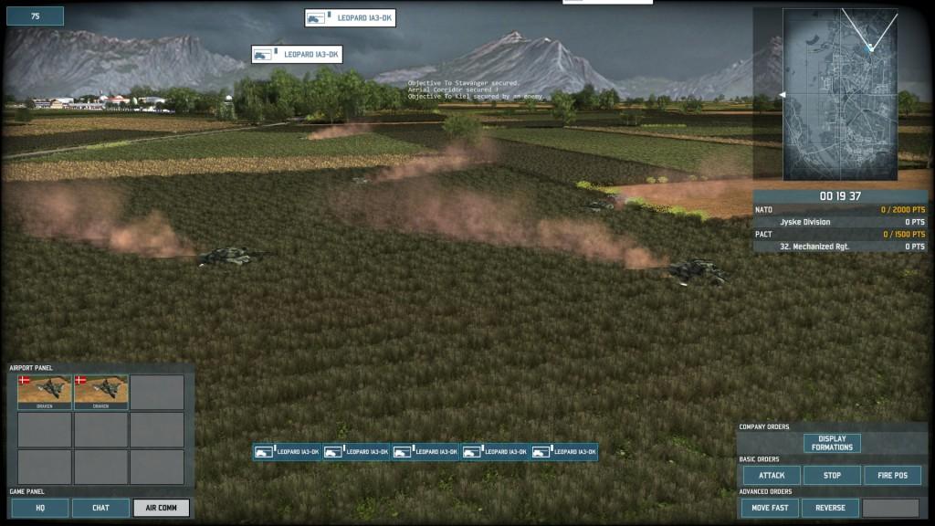 Wargame 2