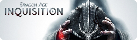 Dragon Age Inquisition Logo Dragon Age 3 Inquisition