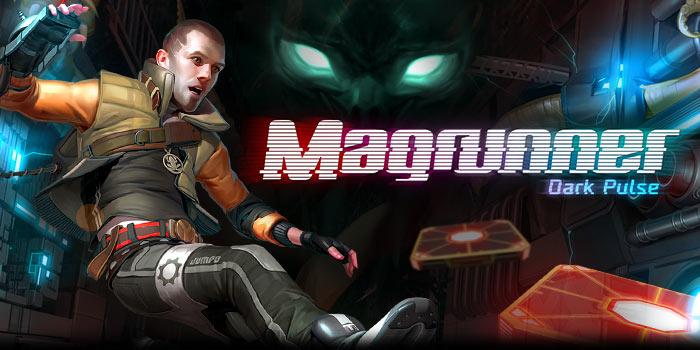 Magrunner Logo