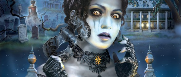 CLOSED – Contest: Nancy Drew: Ghost of Thornton Hall