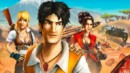 Jack Keane 2: The Fire Within – Trailer