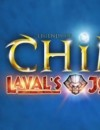 Legends of Chima – Laval's Journey – Review