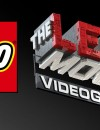 Announcement of the LEGO Movie Videogame