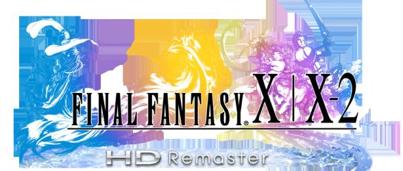 FINAL FANTASY X|X-2 puts its glasses on