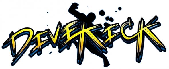 divekick logo 2