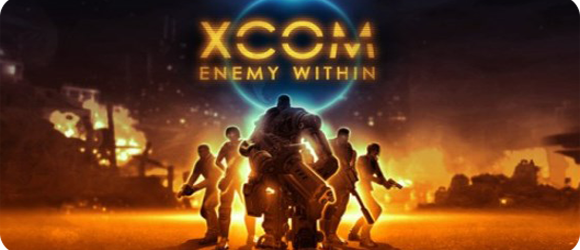XCOM: Enemy Within gameplay
