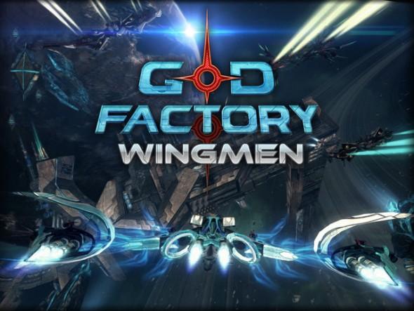 god factory - ban