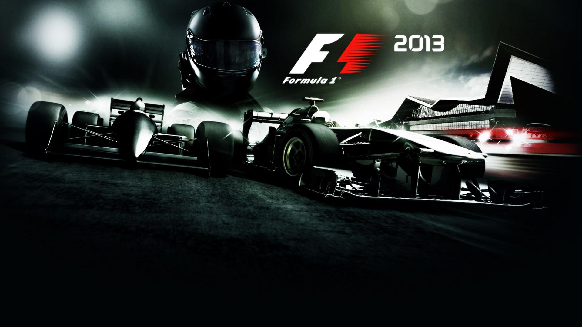 |F1 13| Adiós Temporada VIII, hola Temporada IX F1_2013_Logo