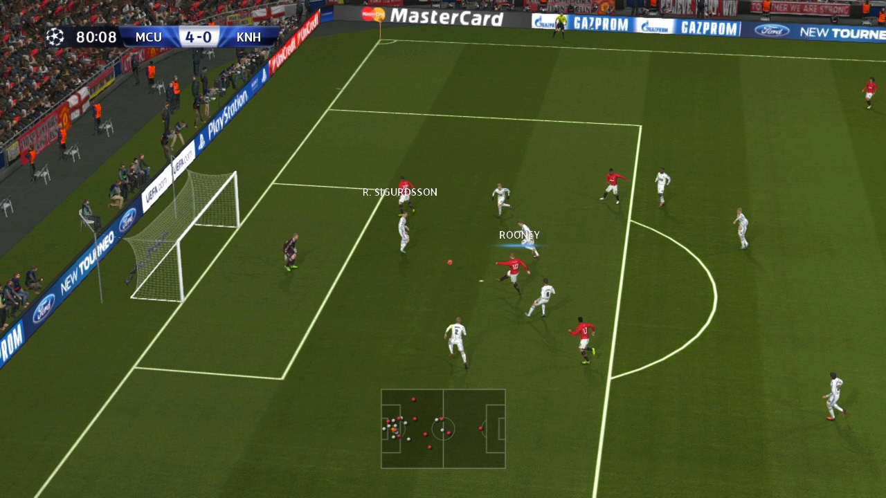 Pro evolution soccer 2014 ( download game pc, ps3, ps4, xbox.