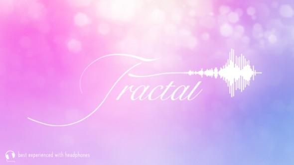 Fractal logo